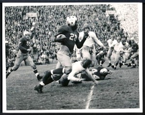 Jackie Robinson UCLA football