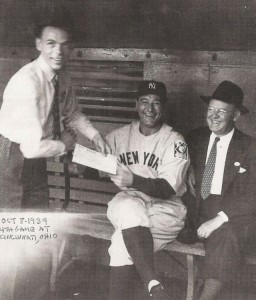 Lou-Gehrig-Frank-Sinatra