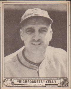 1940 Highpockets Kelly