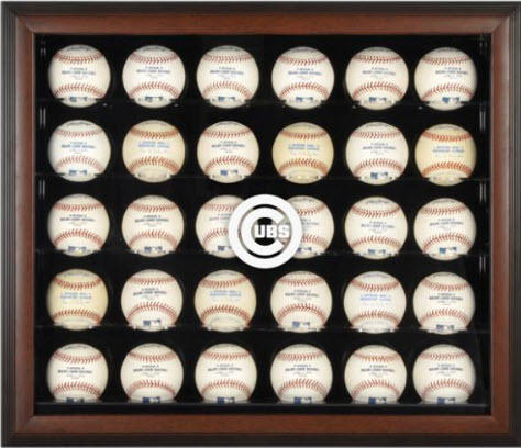 cubs-logo-autograph-display-glass-case