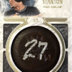 Hottest Giancarlo Stanton Baseball Cards